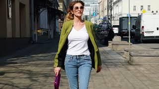 Софья Каштанова: как носить яркие вещи