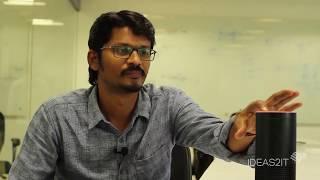 Ideas2IT Technologies - Video - 2