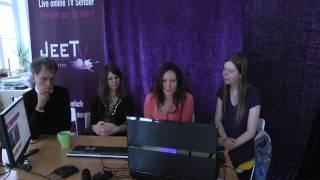 Jeet.tv Tantra Massage Konferenz Tantra Vorkonferenz Interview Mit Nhanga Grunow Teil 2