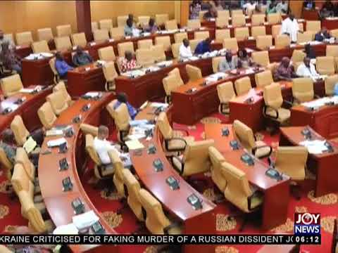 Kelni GVG Contract - AM News on JoyNews ( 1-6-18)