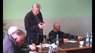 XX sesji Rady Gminy Chorkówka (3)