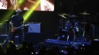 Keziah Jones - Musicology festival - The Wisdom Behind The Smile(Cash)