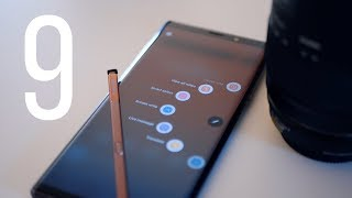 Galaxy Note9 review: This is the one to get