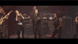 UNLEASH THE ARCHERS   Northwest Passage (Official Video) | Napalm Records