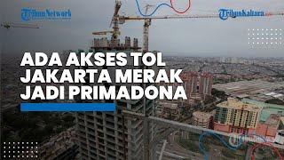 Ada Akses Tol Jakarta-Merak, Properti Koridor Barat Jadi Primadona