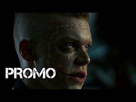 Gotham Season 4B (Teaser)