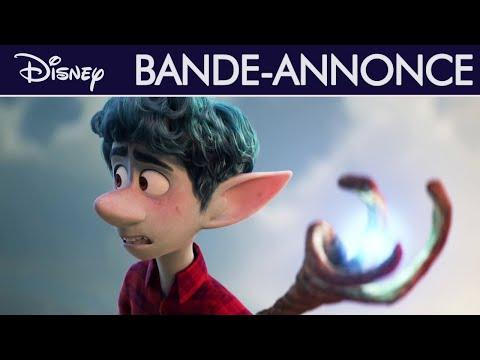 En avant The Walt Disney Company France