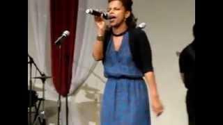 Lily Tilahun  2012
