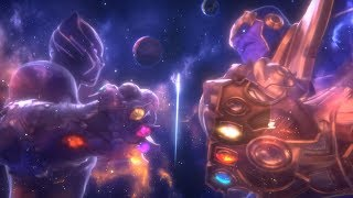 Marvel Contest of Champions All Cinematic Trailers and Motion Comics 2019 Endgame
