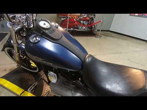 2009 Harley-Davidson Street Bob FXDB