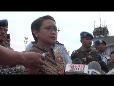 Menko Puan Maharani Pimpin Apel Pelepasan Kogasgabpad NTB 2018