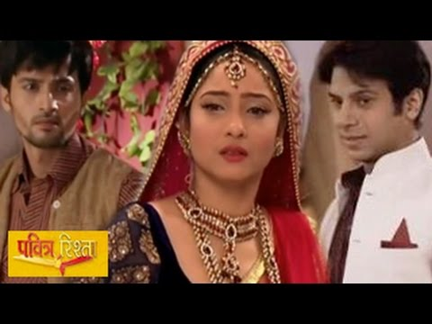 Pavitra Rishta 16th October 2014 FULL EPISODE | MARRIAGE CONFUSION & DRAMA