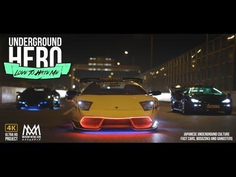 Khi Mafia Nhật chơi siêu xe