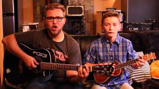 Mom - A song for Mothers - Josh & George LeVitre