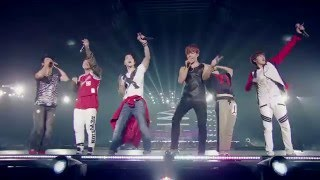 2PM - Hands Up @ 2PM OF 2PM