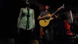 What´ll she look like (Stepehen Speaks). Tyler Altes & Sara Lecanda