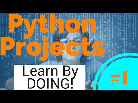 mp4 Learning By Doing Python, download Learning By Doing Python video klip Learning By Doing Python