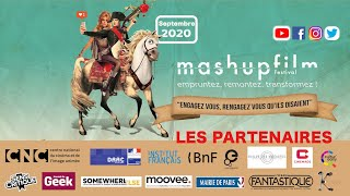Découvrez la bande annonce du Mashup Film Festival