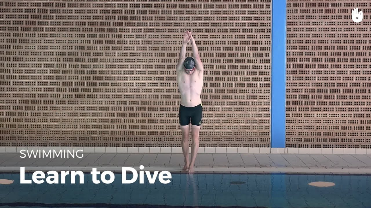 How To Dive Into A Swimming Pool How To Swim Breaststroke Sikana