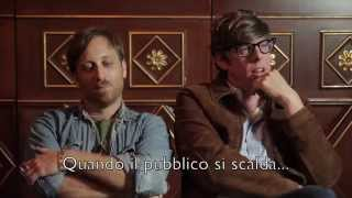 The Black Keys   Interview With Dan Auerbach & Pat Carney
