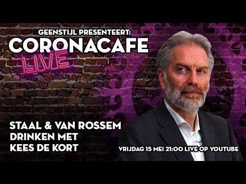 RIP NEDERLANDSE ECONOMIE - GeenStijl KRONACAFE met KEES DE KORT