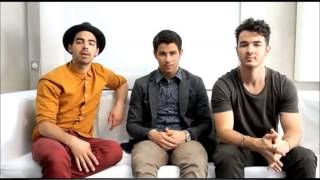 What Do I Mean- Jonas Brothers (Version studio)