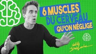 6 MUSCLES Pour RÉUSSIR Sa Vie Et Ses PROJETS !