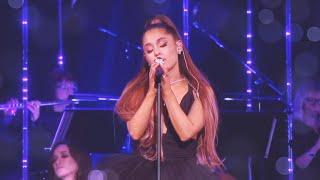 [한글자막] Ariana Grande - Better Off live @ The BBC