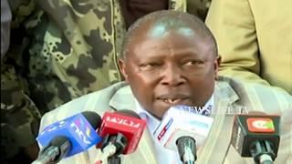 MUIGAI WA NJOROGE ALILIPWA 5 MILLION NDIO ATOE WIMBO WA KUMKEMEA RAIS UHURU (TUKUNIA),,MAINA KAMANDA