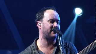 Everyday - Dave Matthews Band - Baltimore MD 12.18.12