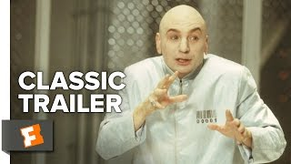 Austin Powers in Goldmember (2002) Video