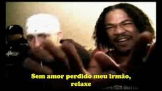 Xzibit ft. Eminem - Don't Approach Me [LEGENDADO PT-BR] - Video Youtube