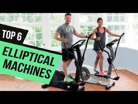 BEST ELLIPTICAL MACHINES! (2020)