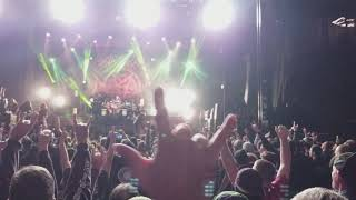 Anthrax - Belly of the Beast - Jannus Live St Pete 1-30-2018
