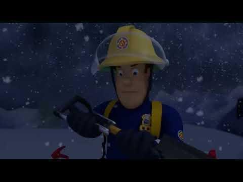 Feuerwehrmann Sam über den Fall! | Feuerwehrmann Sam – Offizieller Kanal | Cartoons für Kinder