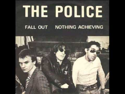 the police - fall out.wmv