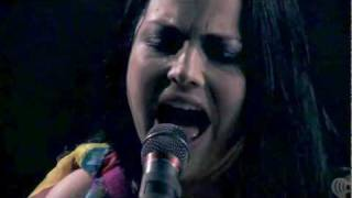 Evanescence - My Heart Is Broken (Halloween Show 2011 - iHeartRadio) High Quality Mp3