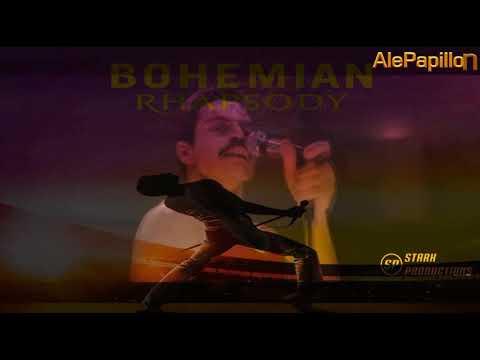 Bohemian Rhapsody 2018 (Download 1080p Dual Audio)