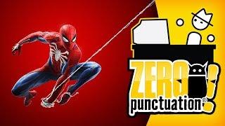 Spider-Man (Zero Punctuation)