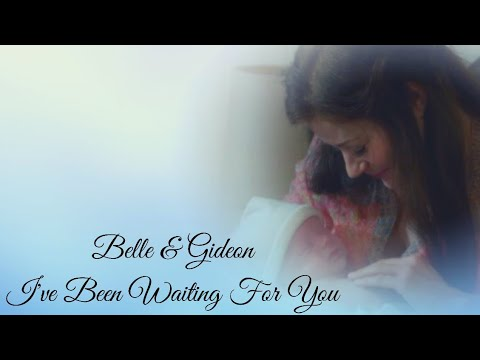 Belle & Gideon - I've Been Waiting For You