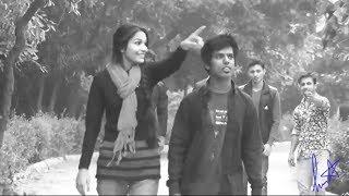 Aashiq Elahii - Zindagi - Rap Song (Every Common Students Life Story) Ek Aam Insaan Cover