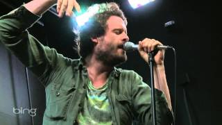 Father John Misty - I'm Writing A Novel (Bing Lounge)