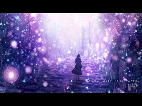 Epic Emotional | Danny Rayel - I Miss You | Ambient Chillout | Epic Music VN