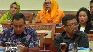 Habib Rizieq Bersama Anggota FPI Datangi Komisi III DPR RI  INews Pagi 18/01