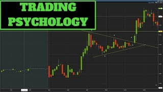 Understanding The Psychology Of Trading