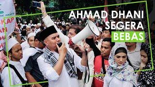 Ahmad Dhani Bebas Akhir Desember, Kuasa Hukum: Dhani Tak Sabar Rayakan Tahun Baru dengan Keluarga