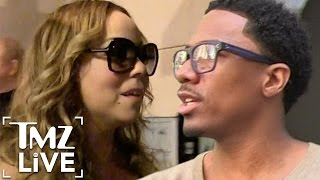 MARIAH CAREY: Not As Rich As You Might Think | TMZ Live