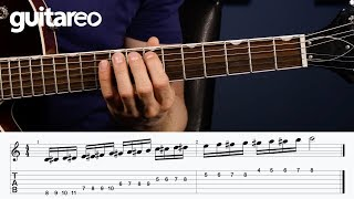 4 Quick & Easy Guitar Warm-Ups For Beginners