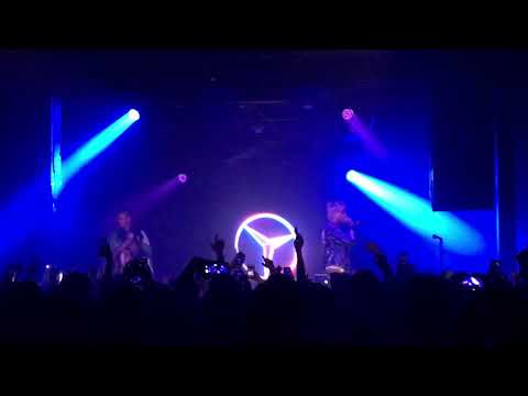 Lil Peep - Benz Truck (Live)