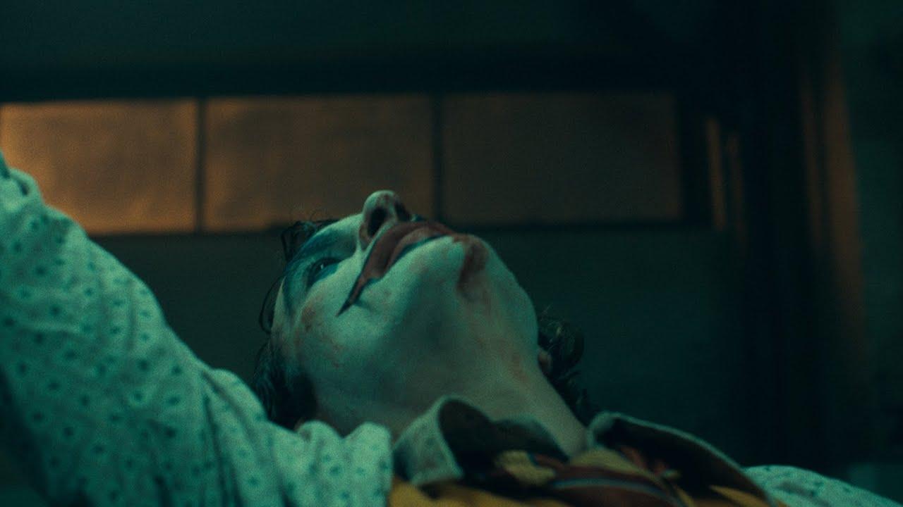 'Coringa', confira o primeiro trailer do filme